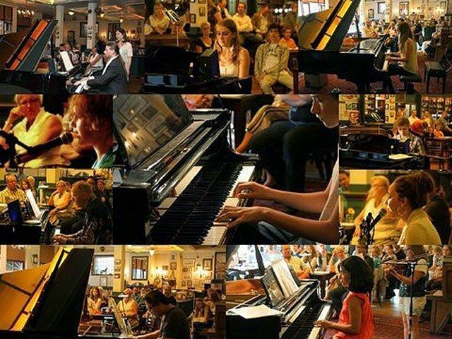 voorspeelavond-2012